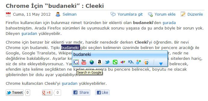 cleeki